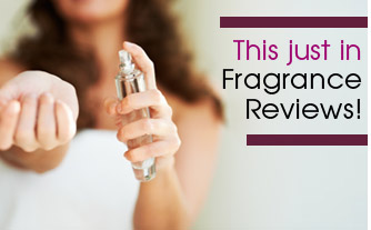 Fragrance Reviews